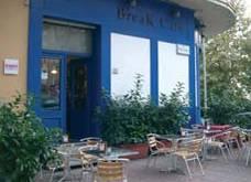 Break Cafè. Via Lamarmora, 151 - NUORO (NU) Tel. 0784/34580