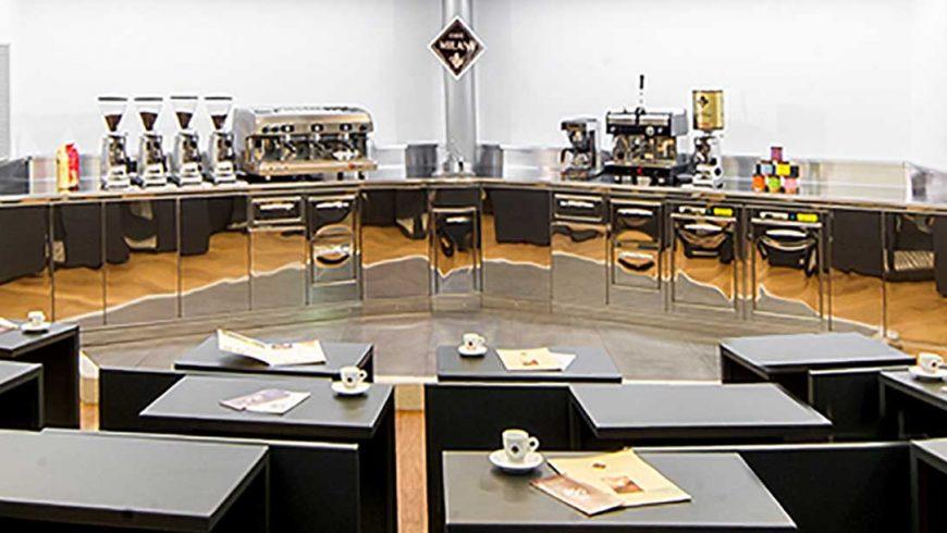 Espresso Italiano Specialist – Istituto Nazionale Espresso Italiano