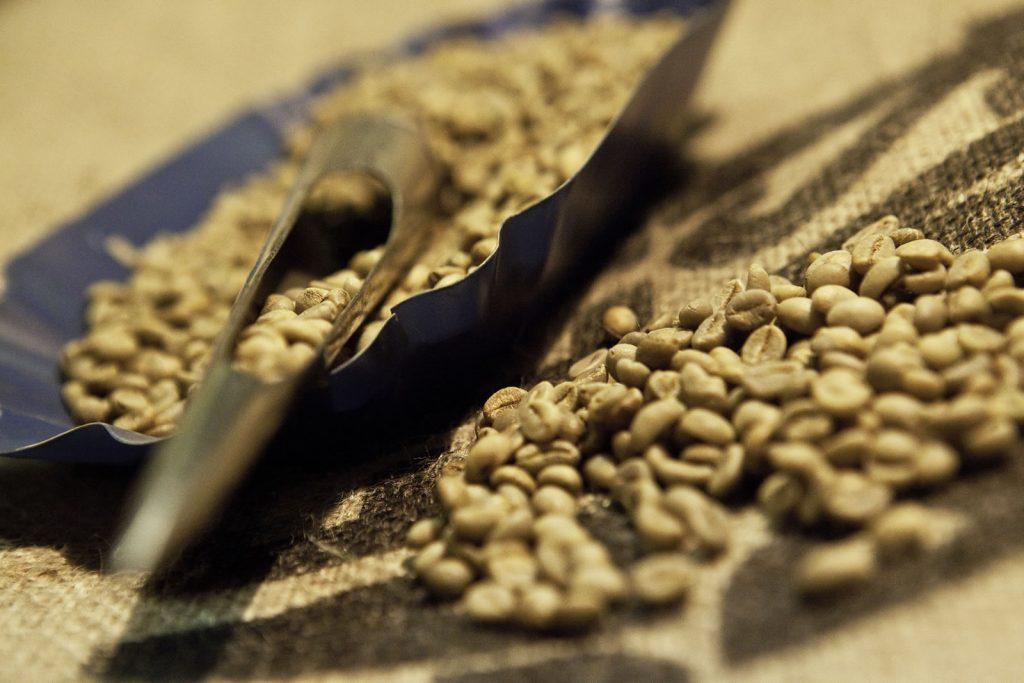 La Produzione - Caffè Milani