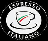 Espresso Italiano Certificato
