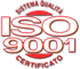 Logo iso9001 + IQNET Certificate 2015