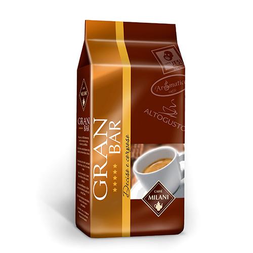 3d_GranBar - Caffè Milani