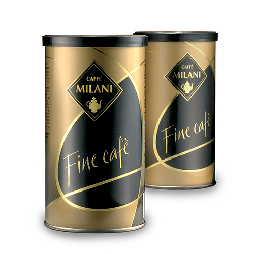 finecafe_lattine - Caffè Milani