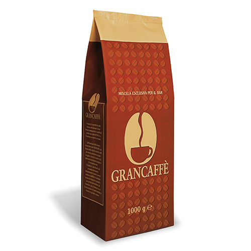 grancaffe - Caffè Milani