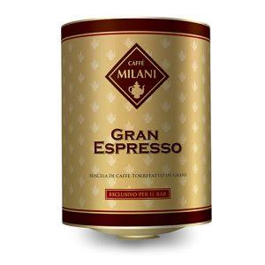 granespresso - Caffè Milani
