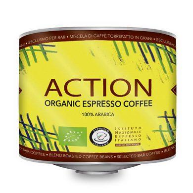 La scoperta dei gusti del caffè: il successo del bio di Caffè Milani al Sigep