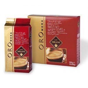 oro-bipack - Caffè Milani