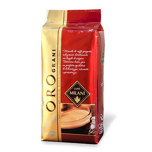 oro_1000g - Caffè Milani