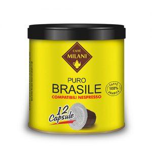 Puro Brasile Capsule