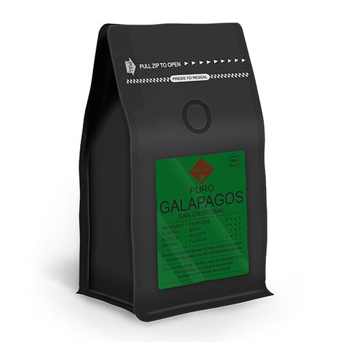 Puro Galapagos Sacchetto - Caffè Milani