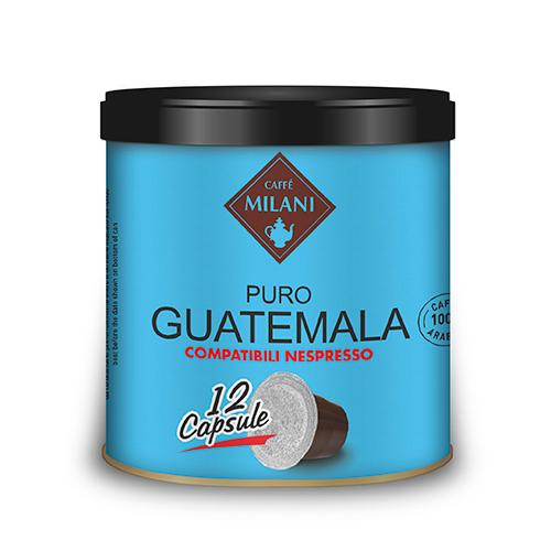 Puro Guatemala Capsule