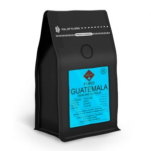 Puro Guatemala Sacchetto - Caffè Milani