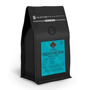 Puro Indonesia Sacchetto - Caffè Milani