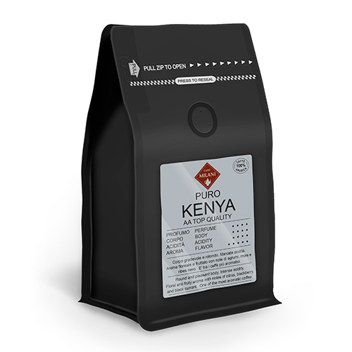 Puro Kenya Sacchetto - Caffè Milani