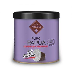 Puro Papua Capsule