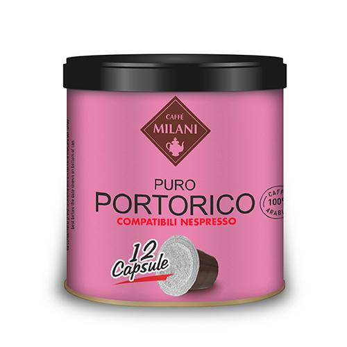 Puro Portorico Capsule