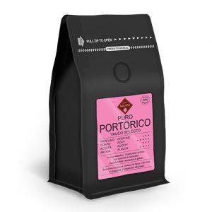 Puro Portorico Sacchetto - Caffè Milani