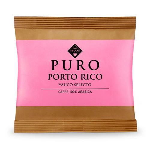 cialda portorico - Caffè Milani