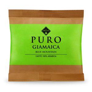 cialda puro giamaica - Caffè Milani
