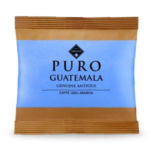cialda puro guatemala - Caffè Milani