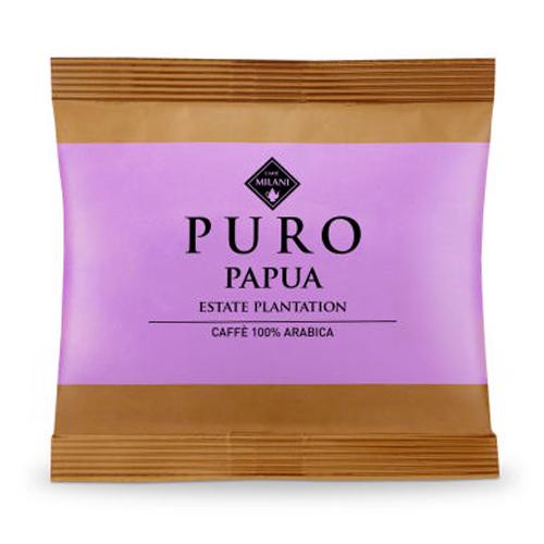 cialda puro papua - Caffè Milani