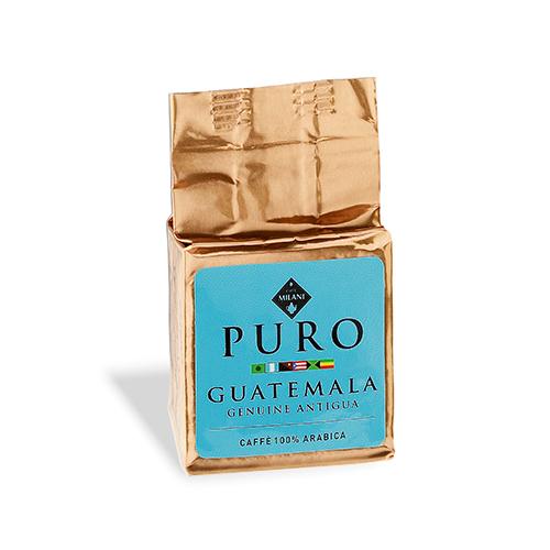 puroguatemala - Caffè Milani