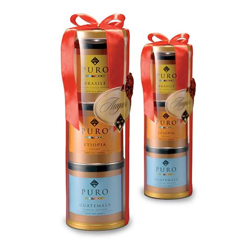 Confezione regalo - Caffè Milani