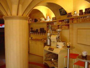Caffè&Caffè Sassari - Viale Italia