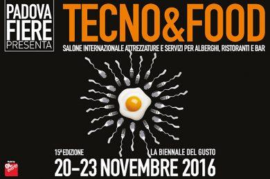 Caffè Milani a Tecno&Food, la biennale del gusto