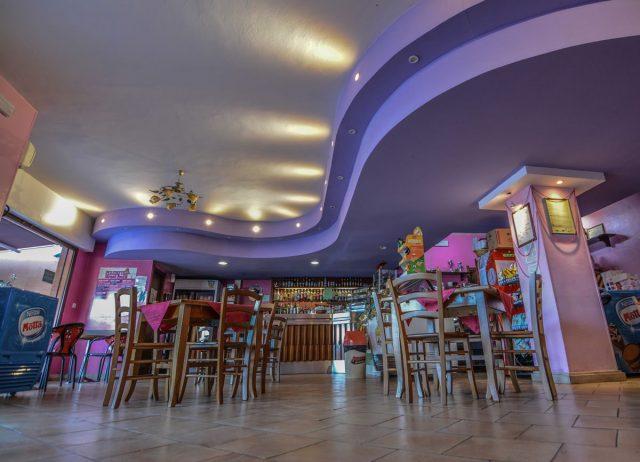 Bar La Piazzetta Jerzu