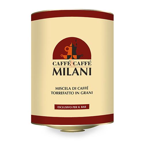 La nuova confezione di Caffè&Caffè