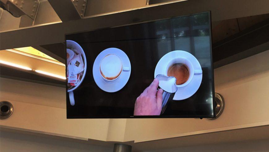 Introduzione alla Latte Art