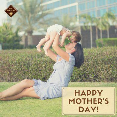 Dedicato a tutte le mamme