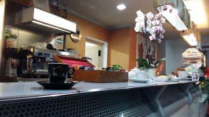 Sarrabus Cafe by Vidha San Vito