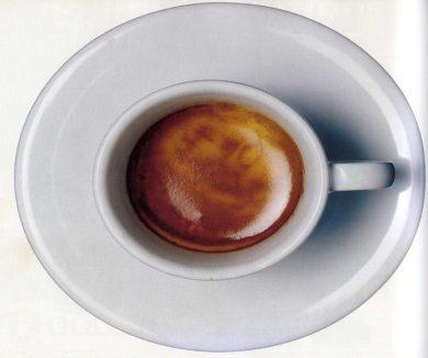 Espresso e Cappuccino da Altascuola