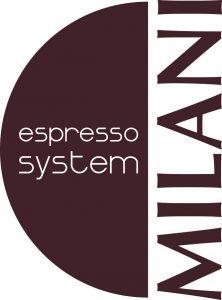 logo Espresso System Milani