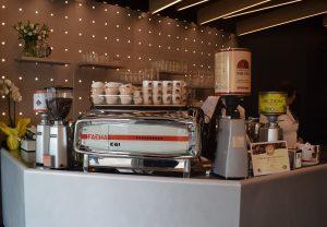 Caffè&Caffè Padova