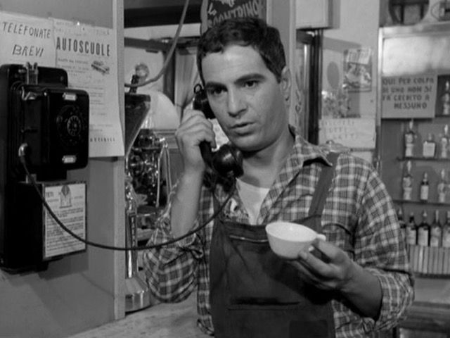 Manfredi - cinema e caffe