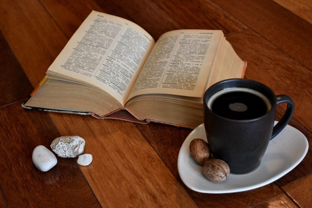 Caffè e letteratura