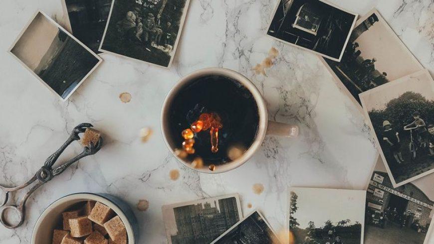 Letteratura e caffè: da Goldoni a Pirandello, da Svevo a Joyce