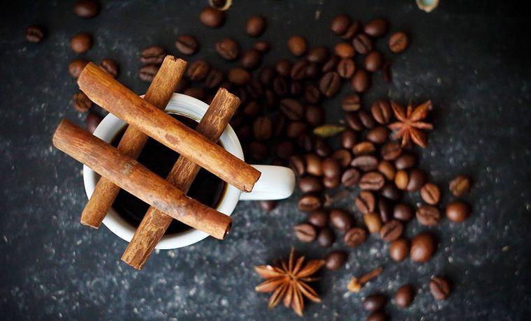 Il caffè aromatizzato e il gusto del Natale
