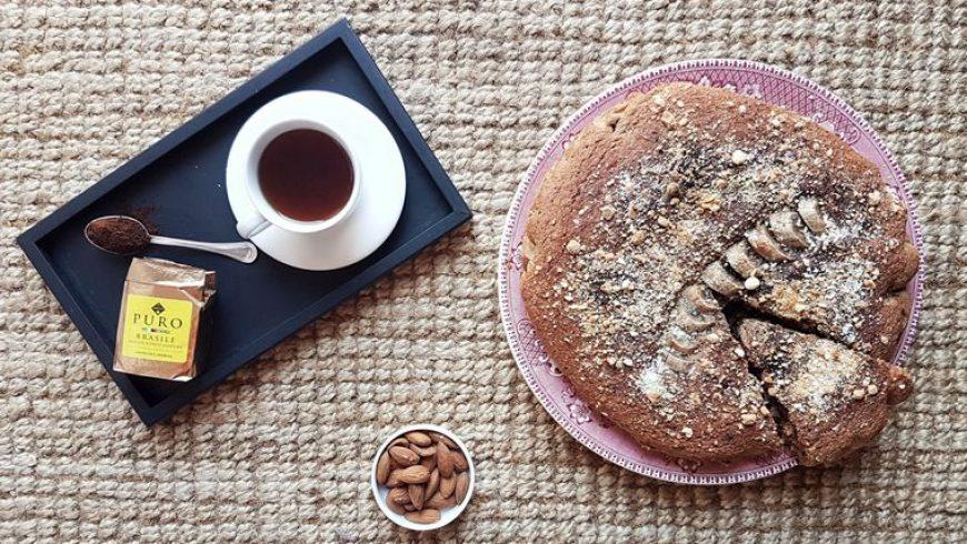 Una ricetta al caffè per la colazione di Natale