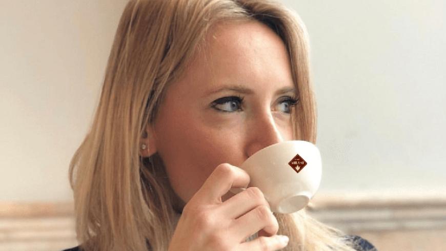 Elisabetta Milani, terza generazione di Caffè Milani