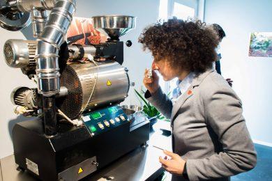 Inaugurata la nuova sede di Altascuola Coffee Training a Sassari