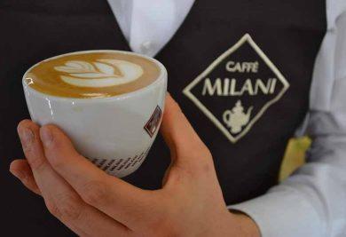 Latte Art – Second level