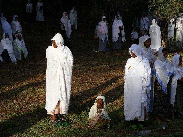 Donne Etiopia