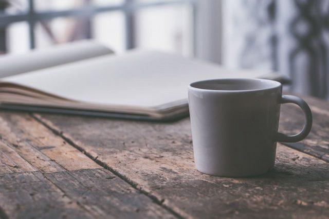 Caffe e letteratura