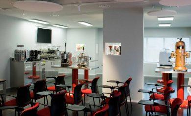 Inaugurata a Sassari la nuova sede di Altascuola Coffee Training