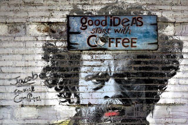 caffè e psicologia