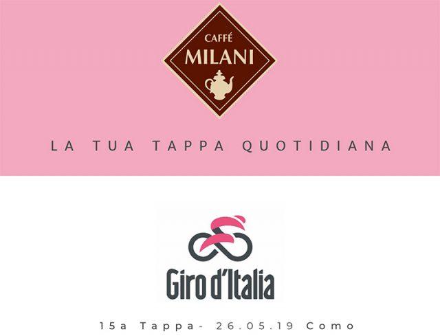 Giro Italia Como